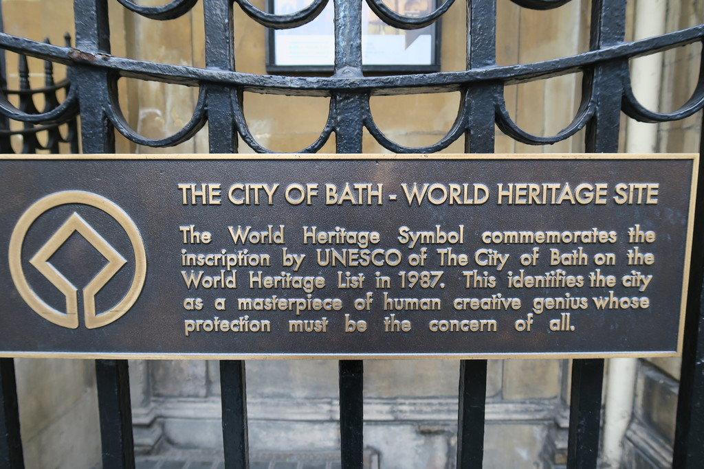 UNESCO Bath