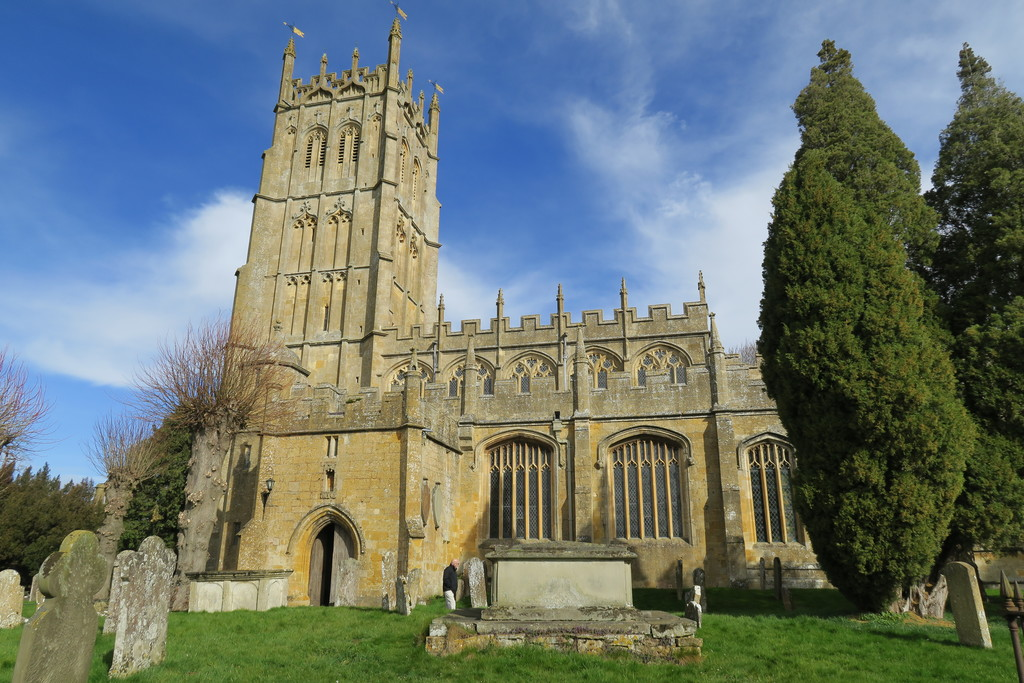 23.Chipping Campden