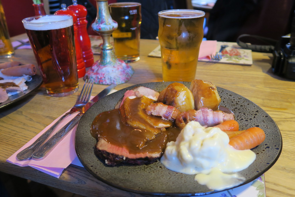 37.Sunday Roast