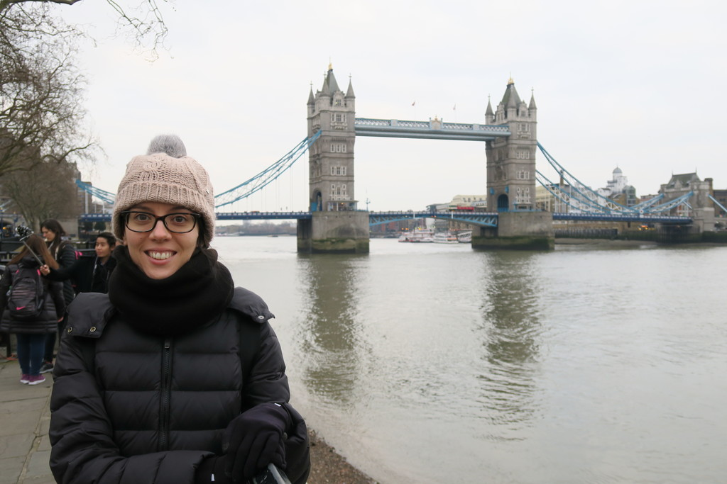 Viajes en grupo de Inglaterra