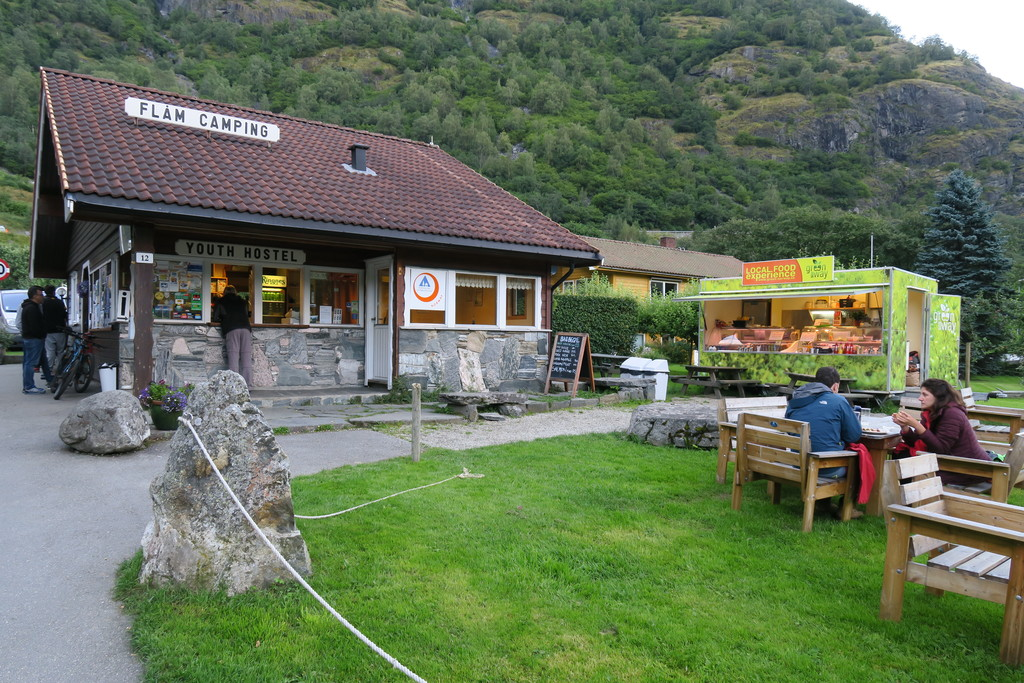 26.Flam Camping and Youth Hostel