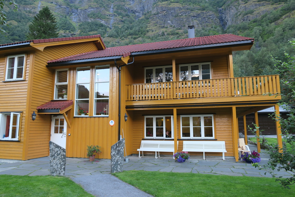 27.Flam Camping and Youth Hostel