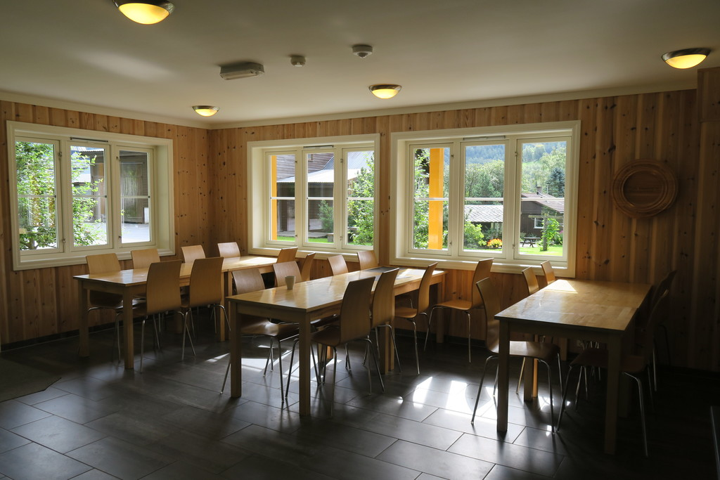 32.Flam Camping and Youth Hostel