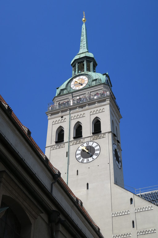 06.Peterskirche Munich