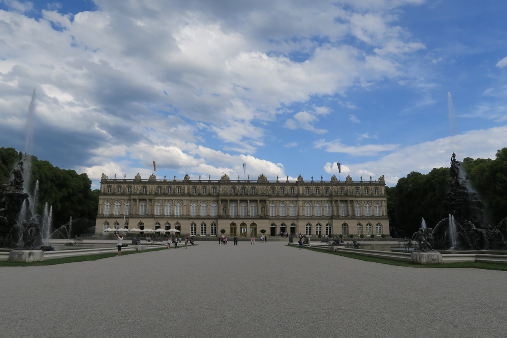 04.Palacio Herrenchiemsee