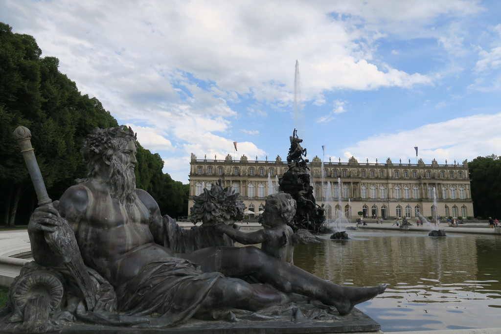 06.Palacio Herrenchiemsee