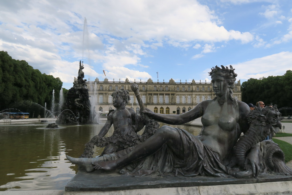 07.Palacio Herrenchiemsee
