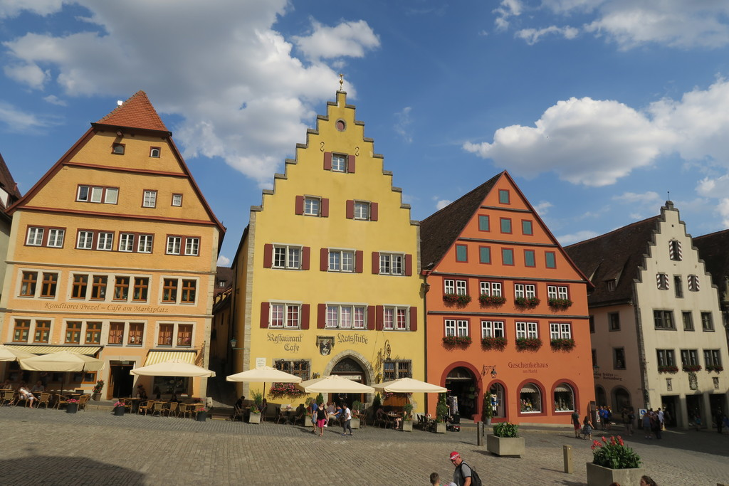19.Rothenburg ob der Tauber