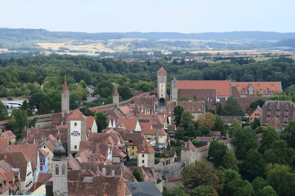 22.Rothenburg ob der Tauber