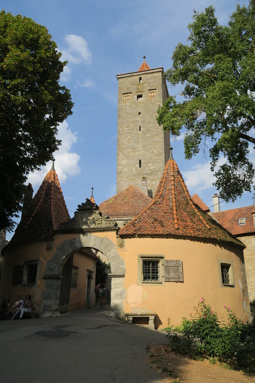 24.Rothenburg ob der Tauber