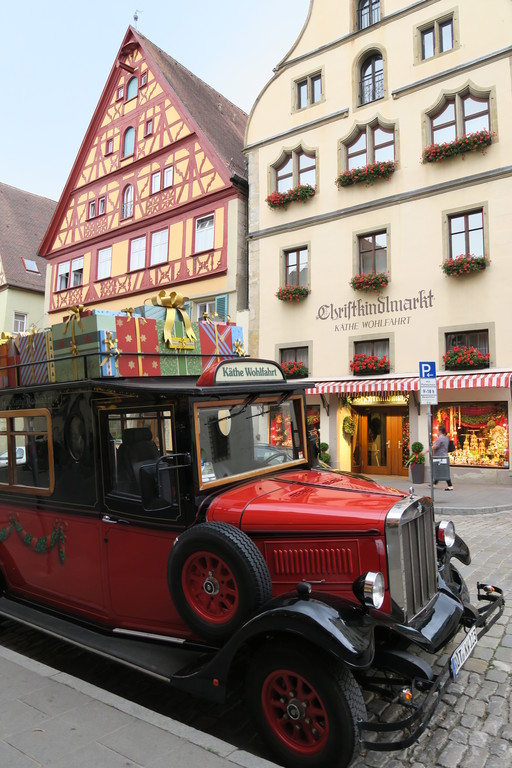 28.Rothenburg ob der Tauber