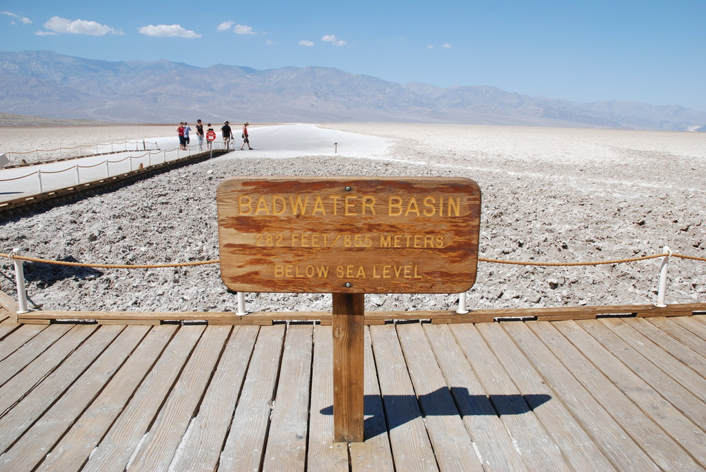 12.Death Valley