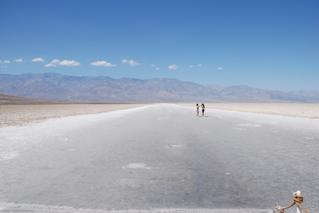 13.Death Valley