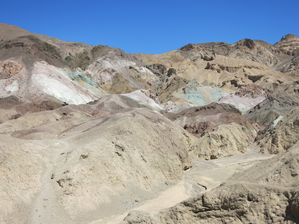 16.Death Valley