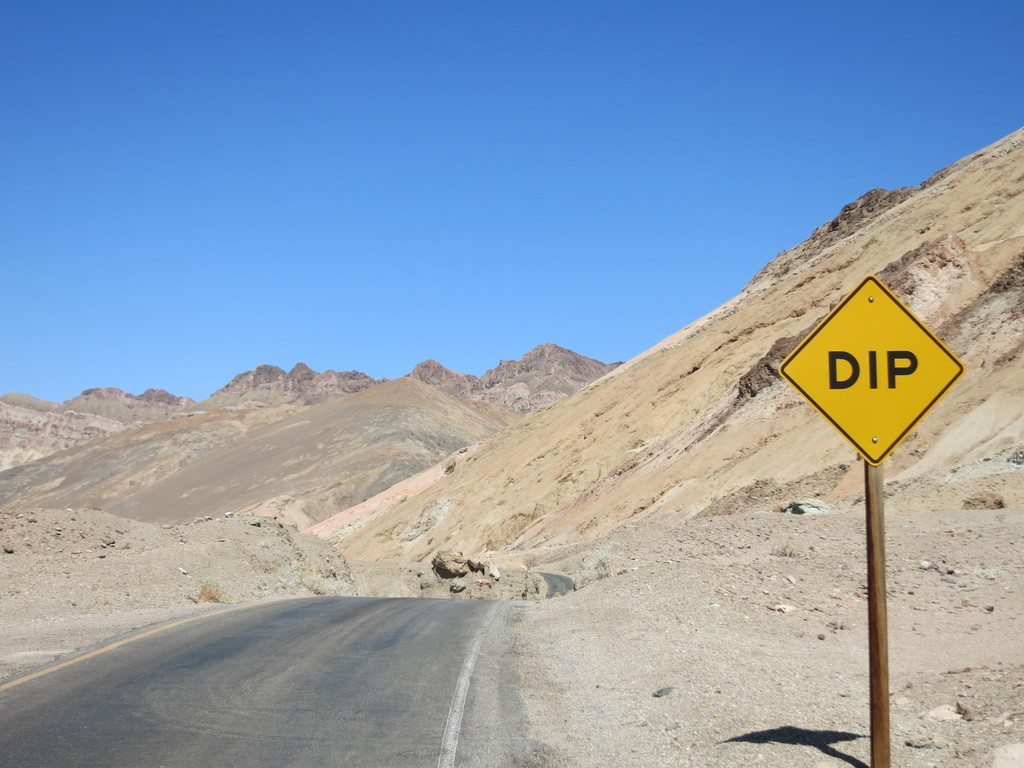 17.Death Valley