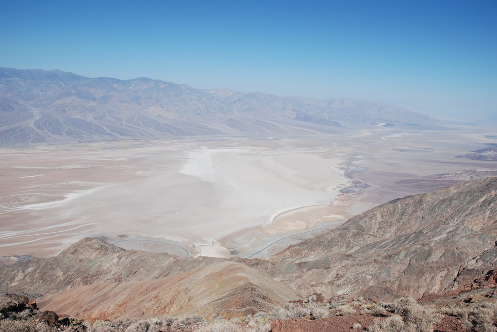 2.Death Valley