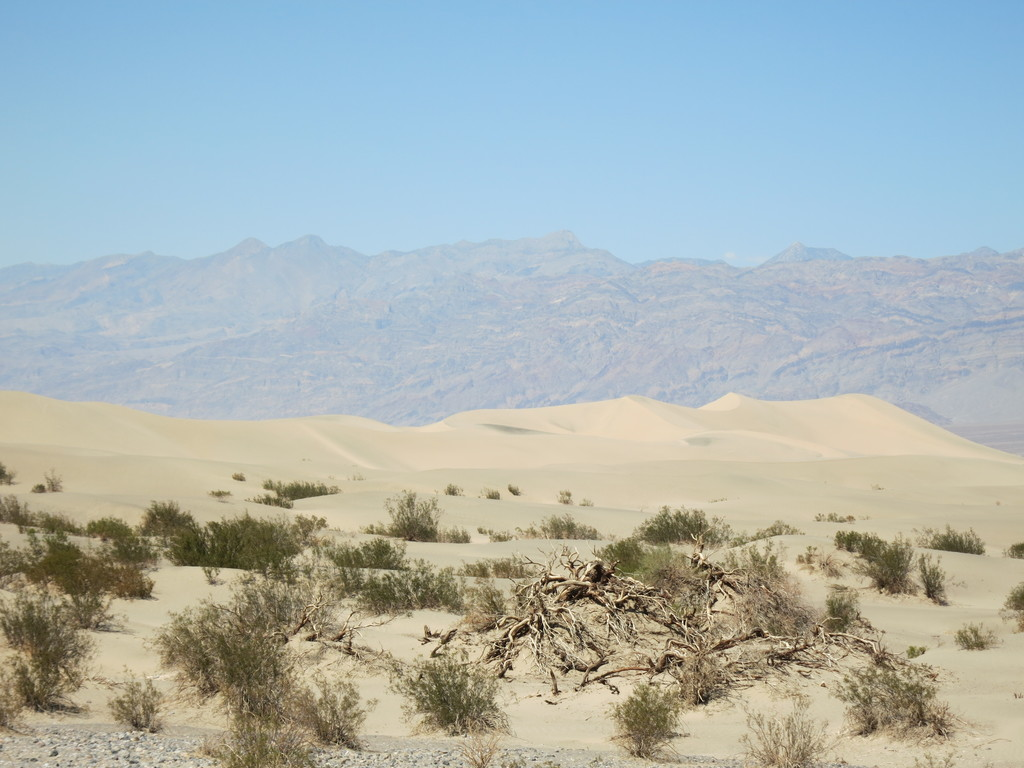 20.Death Valley