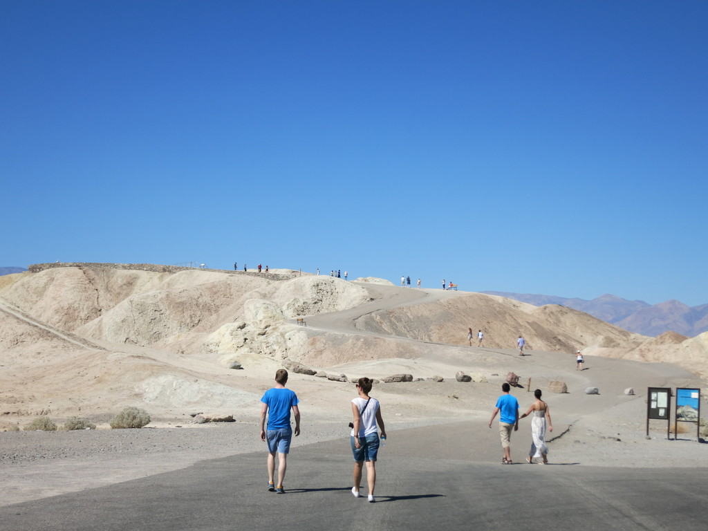 3.Death Valley