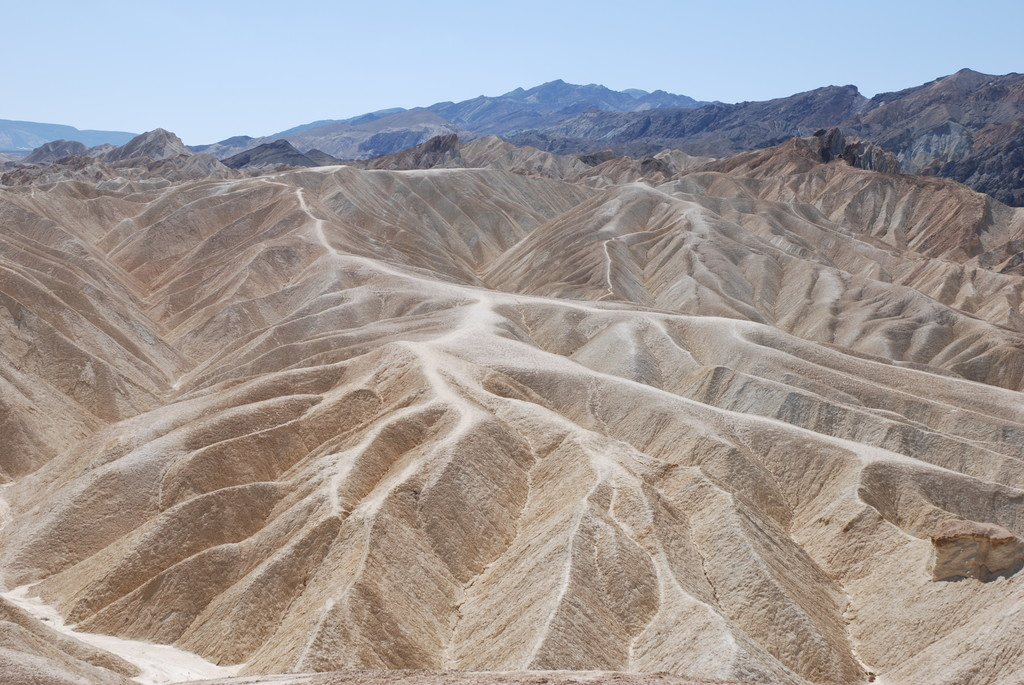 5.Death Valley