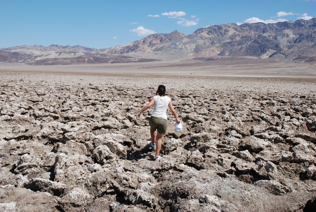8.Death Valley