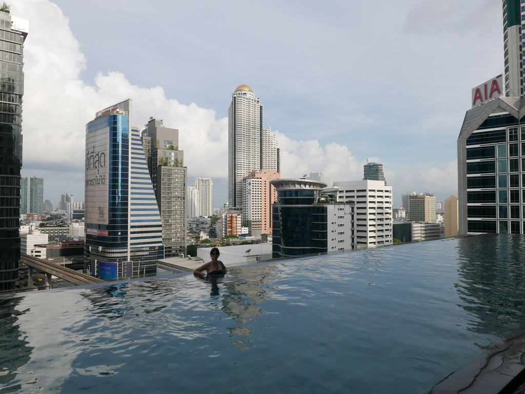 08.Eastin Grand Hotel Sathorn Bangkok
