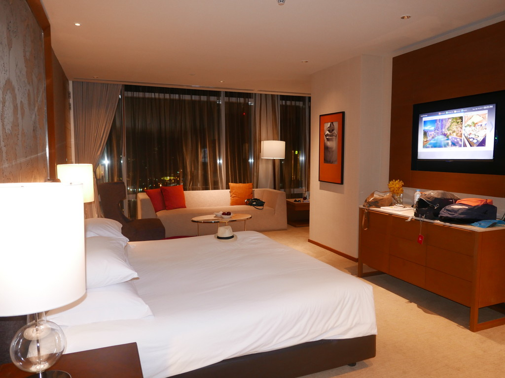 11.Eastin Grand Hotel Sathorn Bangkok