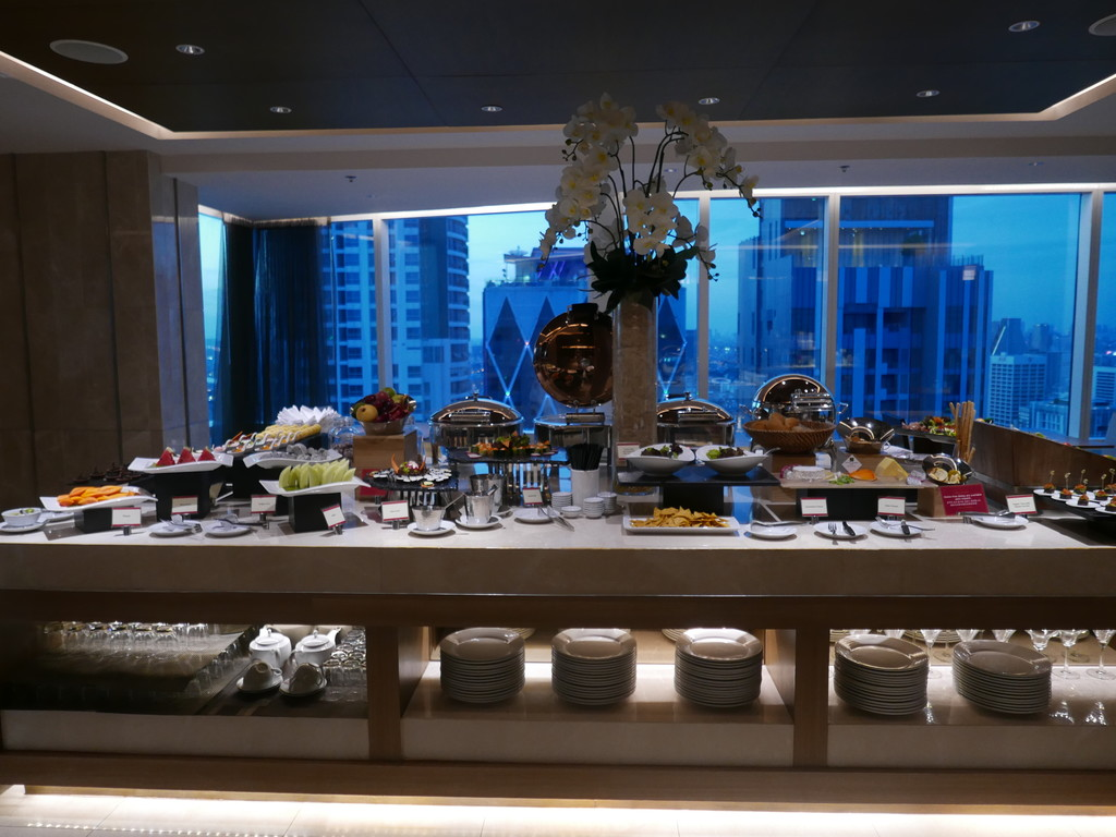 14.Eastin Grand Hotel Sathorn Bangkok