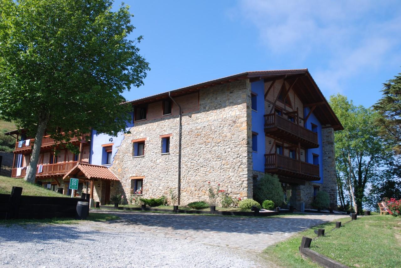 Nuestros hoteles en bilbao y alrededores for Hoteles familiares en bilbao