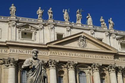 Visitar el Vaticano. Que no debes perderte