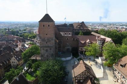 Que ver en Nuremberg en dos días. Segunda parte