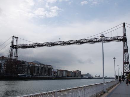 Castro-Urdiales y Puente de Vizcaya
