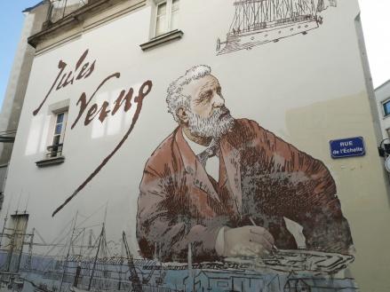 Que ver en Nantes en un día. Centro histórico de Nantes