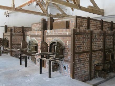Excursiones desde Munich: Campo de Concentración de Dachau