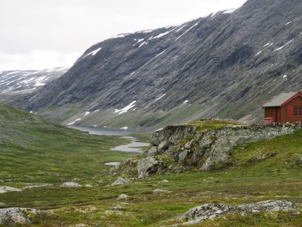 Viaje de 11 días por los fiordos Noruegos en coche de alquiler