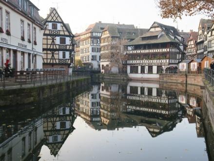 Los mejores mercados de Navidad de Estrasburgo