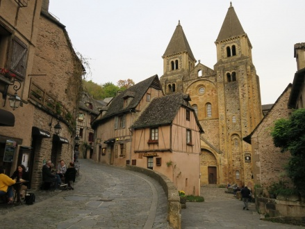 Viaje de 10 días a Occitania (Midi-Pyrénées) y Nueva Aquitanía (Perigord)